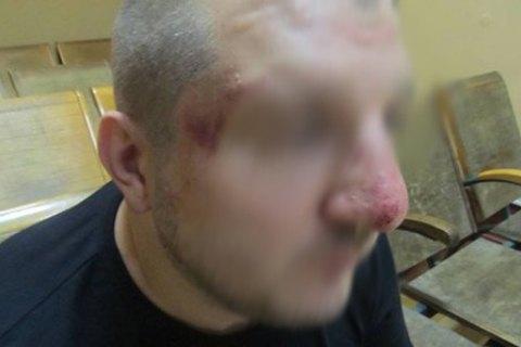 Російські прикордонники висадили з поїзда і побили українця, який прямував у РФ