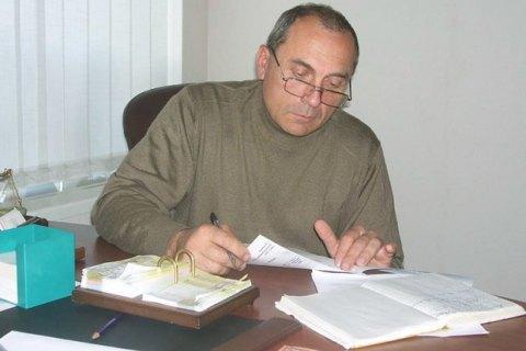 Суд повернув під варту підозрюваного в убивстві журналіста Сергієнка (документ)
