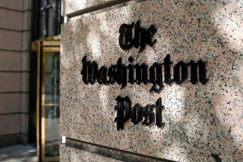 Издание Washington Post призвало власти США изменить политику в отношении Украины