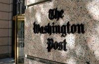 Видання Washington Post закликало владу США змінити політику щодо України
