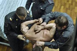 Генпрокуратура будет жестоко наказывать применение пыток