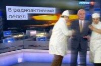 Кто сказал, что Украина проигрывает информационную войну России?