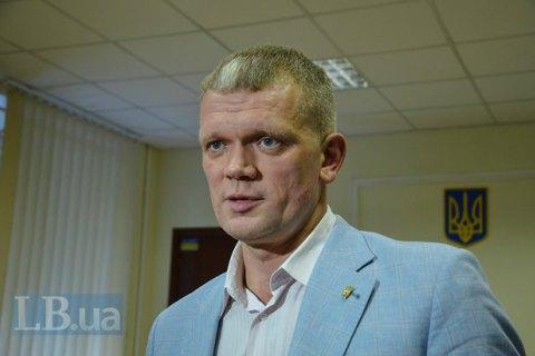Швайка собрался в мэры Харькова