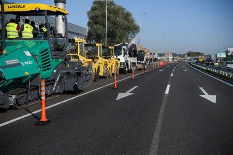 Порошенко підписав закон про будівництво концесійних доріг