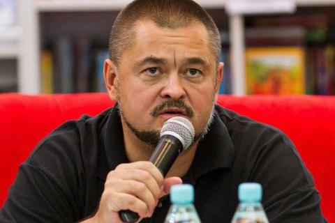 Письменник Володимир Рафеєнко отримав Вишеградську літературну премію