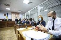 Суд почав підготовче засідання у справі про вбивство Шеремета