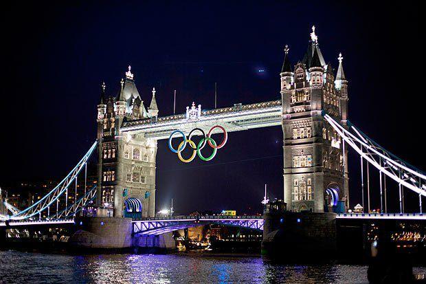 Затраты Великобритании на безопасность Игр-2012, по некоторым сообщениям, могли достигнуть 14 млрд фунтов стерлингов. Но это ничто по сравнению с политическими выгодами