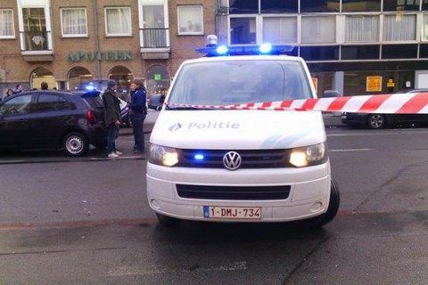 Бельгійська поліція проводить обшуки в районі Брюсселя
