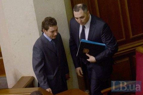 Портнов: в мае месяце я буду в Украине