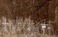 В Днепропетровске коммунальщики начали уборку кладбищ