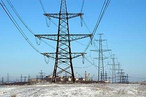 Украина отказалась от российского электричества