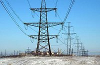 Украина возобновила экспорт электроэнергии в Беларусь