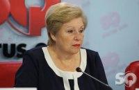 """Алла Александровская: """"Ленин бы сказал, что это ярчайший пример примитивного мышления"""""""