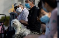 У Китаї три дні поспіль не фіксують нових випадків коронавірусу