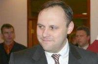 Каськів пройшов у Закарпатську обласну раду від ОПЗЖ