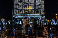 На 10-м ОМКФ покажут перформанс-оперу Влада Троицкого