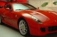 Президент Ferrari выставил на аукцион личный суперкар