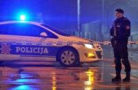 В Черногории возле посольства США подорвался смертник
