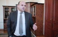 ВАКС оставил без изменений меру пресечения главе Черновицкого облсовета