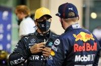 Победой Ферстаппена на Гран-при Абу-Даби завершился сезон в Формуле-1