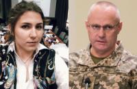 У главнокомандующего ВСУ и главы Черниговской ОГА родилась дочь
