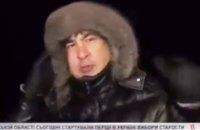 Трасса Одесса-Киев закрыта для движения в обоих направлениях