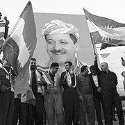 """Референдум у Курдистані. """"Підводні камені"""" економічного характеру."""