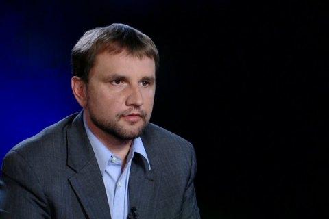 Вятрович заявил, что его хотят уволить
