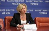 В України є контракти вже на 85% військової допомоги США, - заступниця міністра оборони