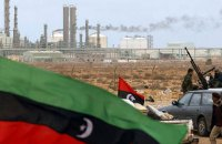 Парламент Лівії відмовився від військової підтримки Туреччини