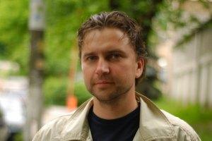В Киеве в автокатастрофе погиб журналист