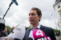 Австрия запретила въезд в страну из Украины и еще трех стран