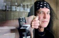 В Киеве даст концерт первый вокалист группы AC/DC