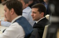 Зеленский обсудил с аграриями проведение земельной реформы