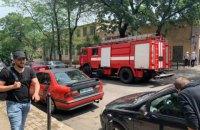 В Одесі поліція затримала 51 учасника заворушень у будівлі ОНМедУ