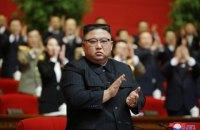 Кім Чен Ин заявив про готовність поновлення ліній міжкорейського зв'язку в жовтні