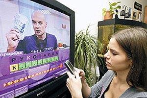 В Украине запретили платные телевикторины