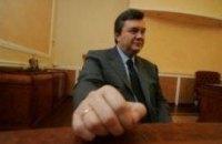 Янукович будет следить за расследованием нарушений прав журналистов