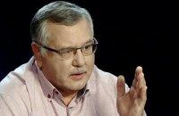 Гриценко підтвердив зустріч Саакашвілі з Коломойським
