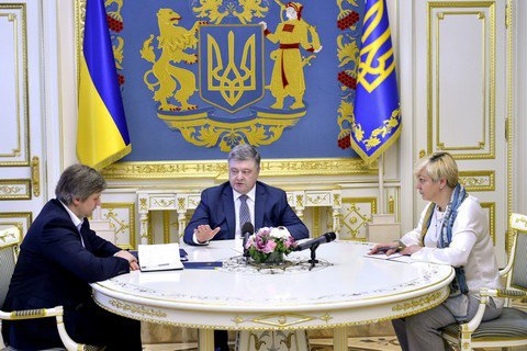 Бюджет получил $1,1 млрд, Минфин - $199 млн после конфискации средств Януковича