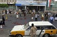 Під час вибуху замінованого авто в Ємені загинули п'ятеро військових