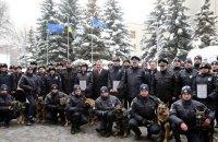 Кинологи и криминалисты МВД получили 29 новых Renault