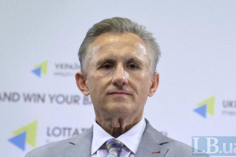 Заступник Уляни Супрун вирішив подати у відставку і балотуватися до Ради в мажоритарці (оновлено)