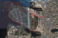Окружение Медведчука зашло в крупный строительный проект на Позняках