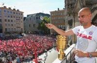 """""""Бавария"""" впервые в истории не отпразднует победу в Бундеслиге: запрет от мэра Мюнхена"""