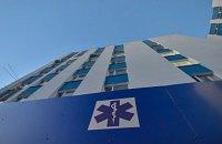На лечение одного больного за рубежом в 2021 году правительство планирует потратить 2,4 млн гривен, - исследование