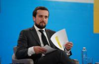 Кирило Тимошенко: питання Разумкова в наших перемовинах чи нарадах з президентом немає