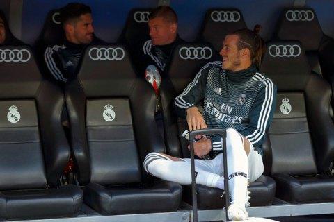 """Бэйл требует от """"Реала"""" 51 млн евро за разрыв контракта"""