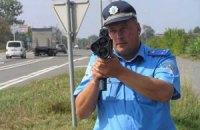 ГАИ вернула радары на дороги