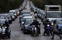 В Греции продолжаются массовые забастовки за право бастовать